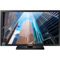 "Монитор Samsung 23.6"" S24E650PL PLS 1920х1080 4ms 250cd 178/178 D-Sub HDMI DP 2*USB Has Pivot Tilt Speakers VESA Black"