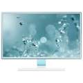 "Монитор Samsung 27"" S27E391H PLS LED 16:9 1920x1080 4ms 1000:1 300cd 178/178 D-Sub HDMI Glossy White"