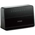 D-Link DIR-615/A/N1A, 802.11n Wireless Router with 4-ports 10/100 Base-TX switch