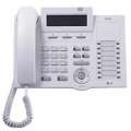 Ericsson-LG LDP 16 buttons with LCD display, Grey Color, IP Telephone