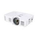 Проектор Acer projector H6517ST, 1080p/DLP/Short Throw (0.50:1)/3D/3200 Lm/10000:1/8000 Hrs/USB-mini B/HDMI/Wi-Fi via MHL Adapter(option)/2.5 kg/Carry case
