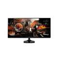 "Монитор LG 25"" 25UM58-P IPS LED, 2560x1080, 5ms, 250cd/m2, 5Mln:1, 178°/178°, HDMI*2, Black замена 25UM57-P"