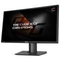 "Монитор ASUS 24"" ROG PG248Q LED, 3D Vision, ProGaming, 1920x1080, 1ms, 350cd/m2, 170°/160°, 100Mln:1, 180Hz, HDMI, DisplayPort, Tilt, Swivel, Pivot, регулировка по высоте, USB, VESA, Black, 90LM02J0-B01370"