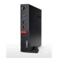 Персональный компьютер Lenovo ThinkCentre Tiny M710q I5-7400T 4Gb 1TB Intel HD NoDVD, Vesa mount, INTEL_3165+BT_1X1AC USB KB&Mouse Win 10 Pro64-RUS  3Y on-site