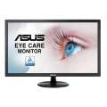 "Монитор ASUS 21.5"" VP228DE LED, 1920x1080, 200cd/m2, 100Mln:1, 90°/65°, 5ms, D-Sub, Tilt, VESA, Black, 90LM01K0-B04170"