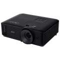 Acer projector X138WH, DLP 3D, WXGA, 3700Lm, 20000/1, HDMI, 2.5Kg, EURO Power (replace X137WH)