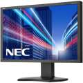 "Монитор NEC 30"" PA302W-SV2 LCD Bk/Bk (24/7; AH-IPS; GB-R LED; 16:10; 340cd/m2; 1000:1; 6 ms; 10 bit; 2560x1600; 178/178; DVI-D; DP; miniDP; HDMI; USB hub; HAS 150mm; Swiv 45/45; Tilt; Pivot; PiP; ПО SpectraVi"