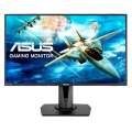 "Монитор ASUS 27"" VG278Q LED, 1920x1080, ProGaming, 1ms, 400cd/m2, 100Mln:1, 170°/160°, DVI, HDMI, DisplayPort, Tilt, Swivel, Pivot, HAS, колонки, FreeSync, 144Hz, GameFast Tec., VESA, Black, 90LM03P0-B01370"