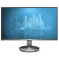 "Монитор 23,8"" AOC I2490VXQ 1920x1080 IPS LED 16:9 4ms VGA HDMI DP 20M:1 178/178 250cd Tilt FlickerFree Speakers Dark Grey"
