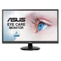 "ASUS 23.8"" VA249HE VA LED, 1920x1080, 5ms, 250cd/m2, 178°/178°, 3000:1 (100Mln:1), D-Sub, HDMI, Tilt, Blue Light Filter & Flicker free, VESA, Black, 90LM02W1-B02370 (существенное повреждение коробки)"