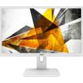 "23,8"" AOC I2475PXQU 1920x1080 IPS LED 16:9 4ms VGA DVI HDMI DP 4xUSB2.0/USB3.0 20M:1 178/178 250cd HAS Pivot Tilt Swivel Speakers Silver (незначительное повреждение коробки)"