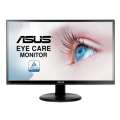 "Монитор ASUS 21.5"" VA229NR IPS LED, 1920x1080, 5ms, 250cd/m2, 178°/178°, 80mln:1, D-SUB, DVI, Flicker-free, Eye Care, Tilt, VESA, Black, 90LM0353-B01470"