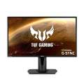 "Монитор ASUS 27"" VG27AQ IPS LED, 2560x1440, ProGaming, 1ms, 350cd/m2, 178°/178°, 100Mln:1, 165Hz, FreeSync, HDR10, 2*HDMI, DP, колонки, HAS, Swivel, Pivot, Tilt, VESA, Black, 90LM0500-B01370"