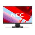 NEC 24'' E242N LCD BK/Bk (IPS; 16:9; 250cd/m2; 1000:1; 6ms; 1920x1080; 178/178; VGA; HDMI; DP; USB 3.1; HAS 110 mm; Tilt; Swiv 45/45; Pivot;  Spk 2x1W)